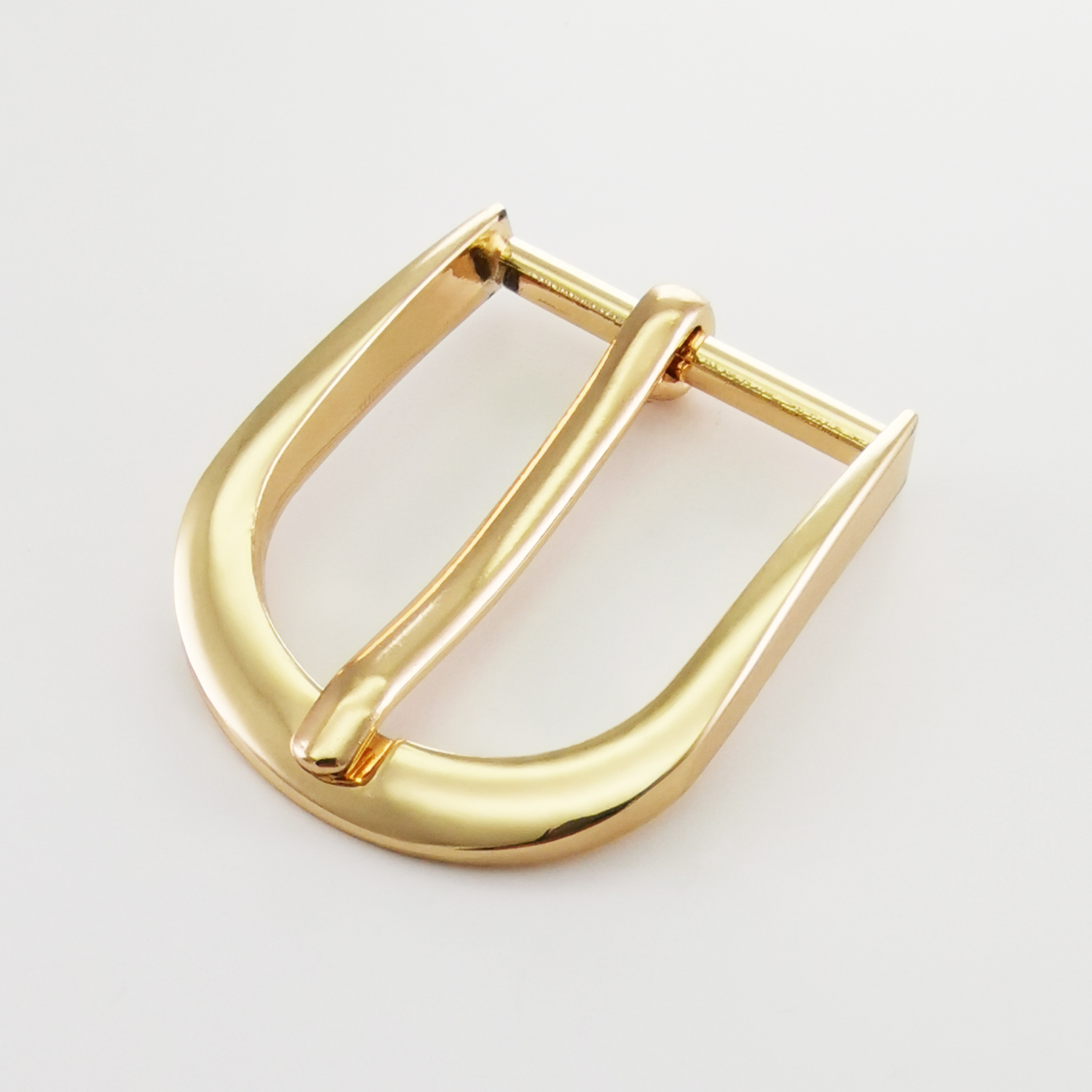 Top Quality New Design Zinc Pin Buckle for Women  Belt
