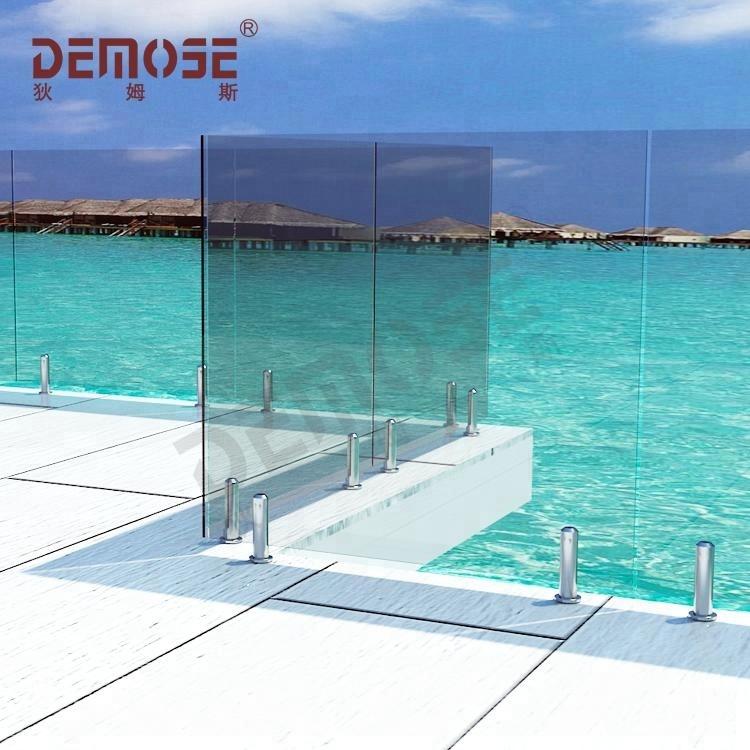 Plexiglass Fence Panels Tempered Glass Pool Fencing For Sale Buy Plexiglass Fence Panels Frameless Glass Pool Fencing Cheap Fence Panels Product On Alibaba Com