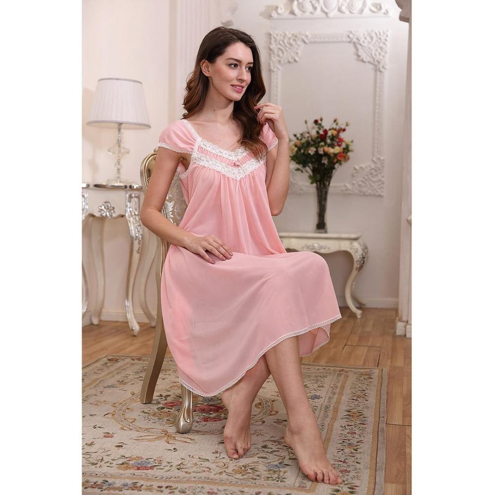 Mature sexy women in nylons Summer Comfortable Luxury Mature Women Nylon Sleepwear Long Night Dress Transparent Sexy Silk Nightgown For Honeymoon Images Buy Nightgown Silk Nightgown Sexy Silk Nightgown Product On Alibaba Com