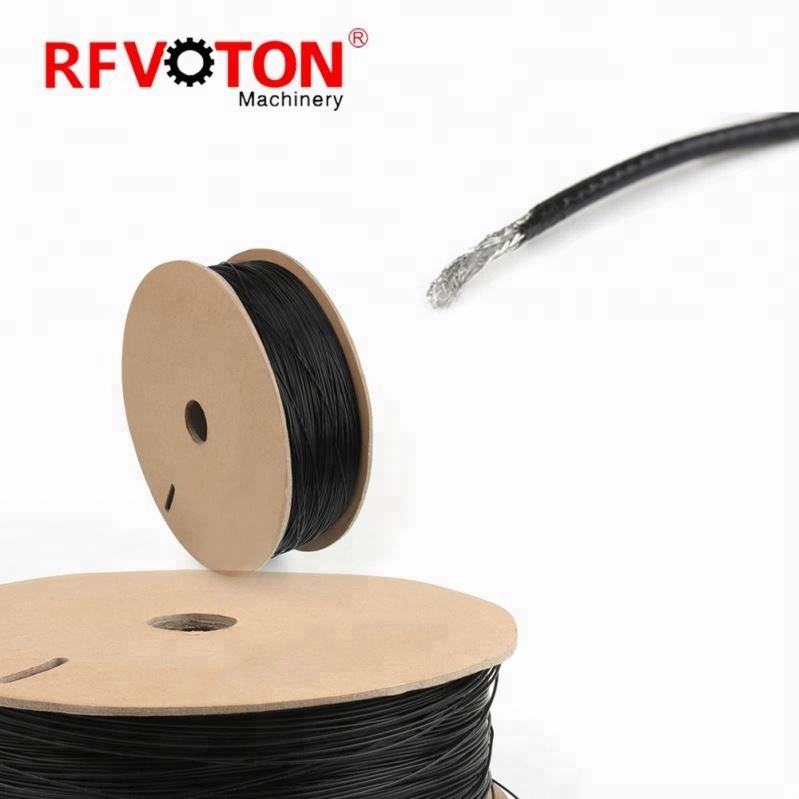 Коаксиальный мини-кабель RFVOTON 1,13 мм
