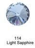 114  light sapphire