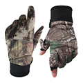 Bicycle Gloves Full Finger Windproof Cycling Gloves Outdoor Sports Ciclismo For Mountain Road MTB Bike Gloves