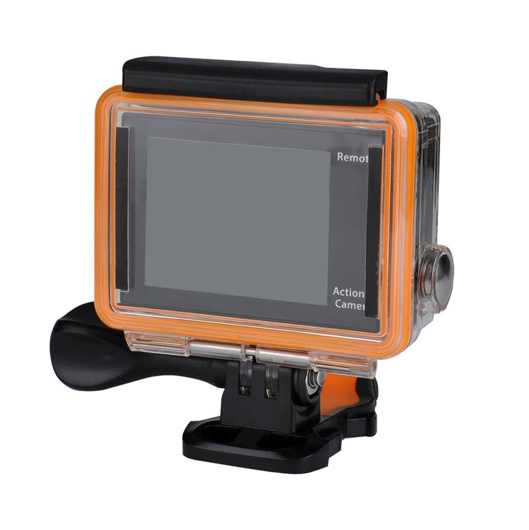 Factory original EKEN V8S action camera Waterproof wifi ultra hd 4k action camera sport dv