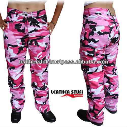 damen rosa camo kevlar jeans hosen und shorts produkt id 137863440. Black Bedroom Furniture Sets. Home Design Ideas