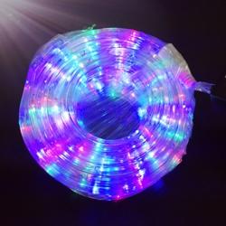 Гибкая светодиодная лента, 36 светодиодов/метр, 220 В переменного тока