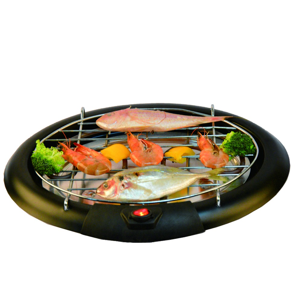 Mini Electric BBQ Grill Electric Barbecue Grill Electric Grill