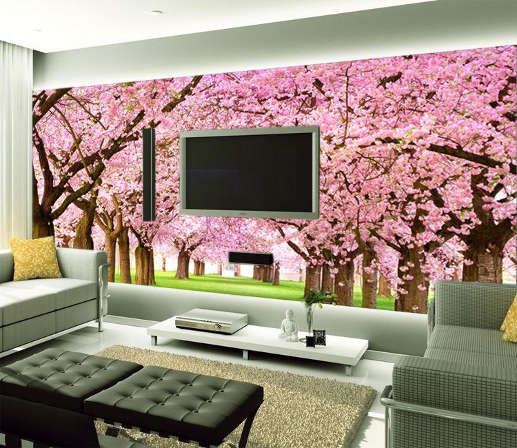 Living Rooms On Sale: How Sale 3D Square Wallpaper Papel De Parede Living Room