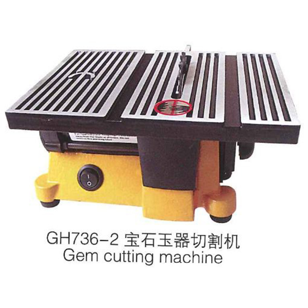 Online Buy Wholesale Jewelry Stone Cutting Machine From