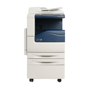 Cheap photocopy copy machine Refurbished copier machines for sale 7120 good condition