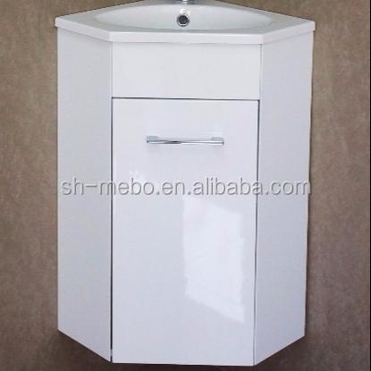 Corner Bathroom Vanity Cabinet Buy Corner Bathroom Vanity Cabinet White Gloss Bathroom Cabinet Combo Bathroom Cabinet Product On Alibaba Com