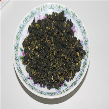 Taiwan Processing Organic Oolong Tea Brands Special Wulong GABA Oolong Tea - 4uTea | 4uTea.com