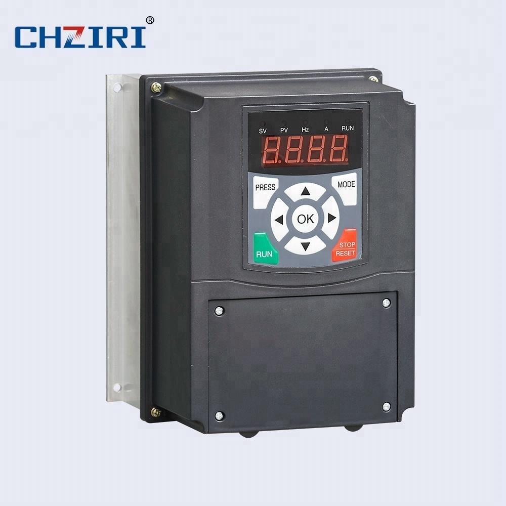 Vector control Convertidor de frecuencia adjustable frequency drive inverter 3kw 380V