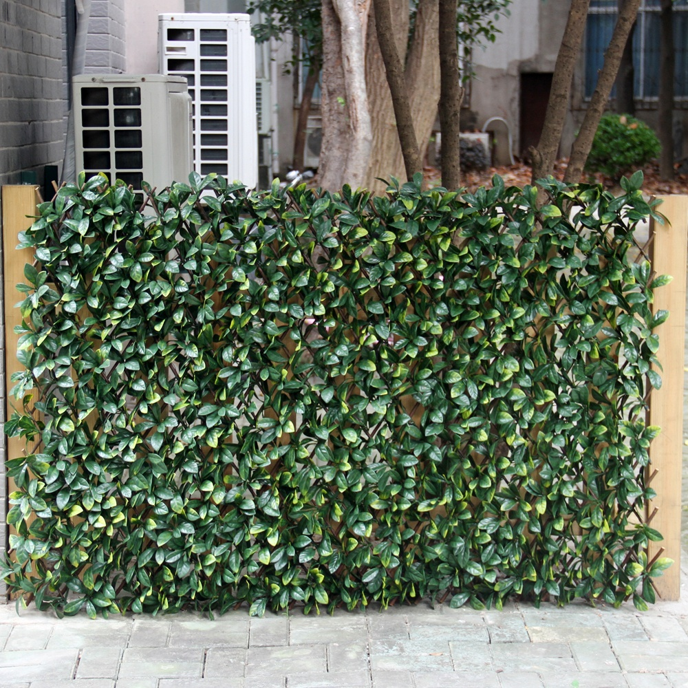 Low Cost Easy To Install Plastic Artificial Ivy Trellis For ...