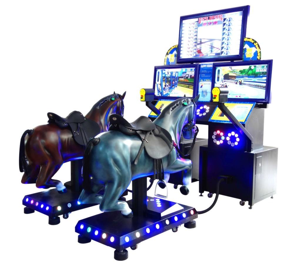 лошади игровые автоматы