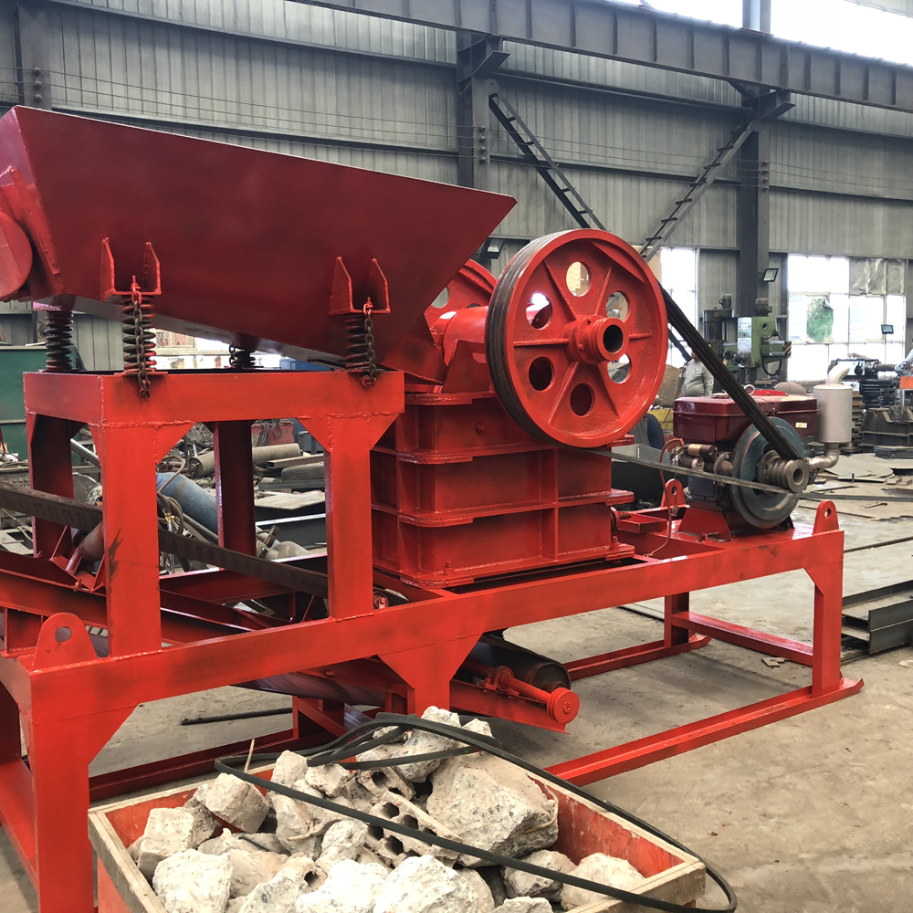 PE-250*400 diesel jaw crusher engine ,stone jaw crusher ,stone crusher with diesel engine