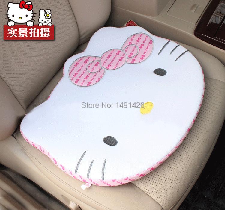 Free shipping high quality hello kitty car accessories - Hello kitty car interior accessories ...