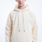 Hoodies For Men Men 300~400g 100% Cotton Fleece Plain Colors Custom Logo All Colors Pullover Hoodies For Men Winter