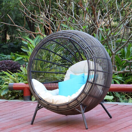 Online Buy Wholesale round swing bed from China round ...