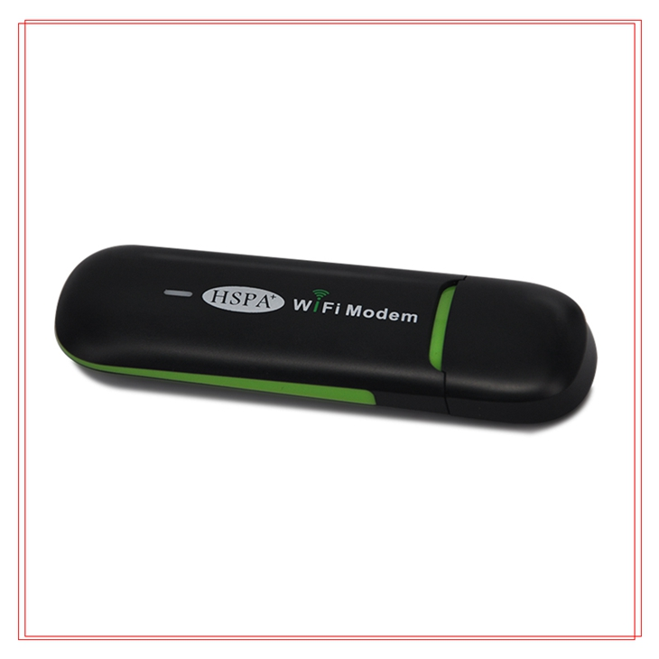 Mobile WIFI 3G Portable Broadband USB Wireless Router