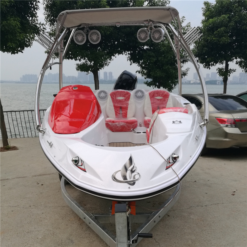 fishing vessel water mouse boats for sale