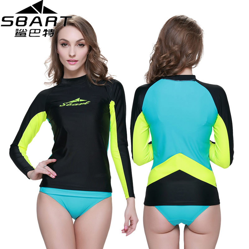 Women's Rashguard Shirts. Showing 14 of 14 results that match your query. Search Product Result. Price $ Product Title. Wave Princess Women's 36 Inch Body Board. Product - BRP SeaDoo Youth 6 oz Lightweight Short Sleeve Rashguard White. Product Image. Price Tilos Kid's Long Sleeve UV Rash Guard (Blue / White, 4) Already a.