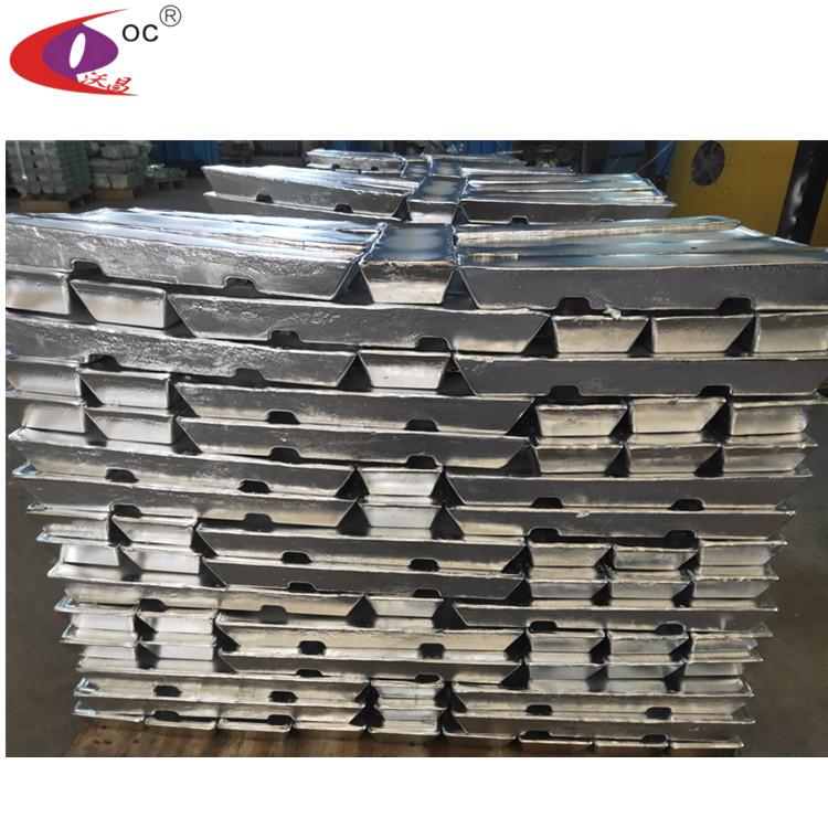 Factory direct price zinc alloy die casting zamak5