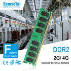 Ddr2 2gb Ram Memory Ddr2ddr2 100% Tested Cheapest Price With DDR2 2GB 667/800mhz Desktop Ram Memory