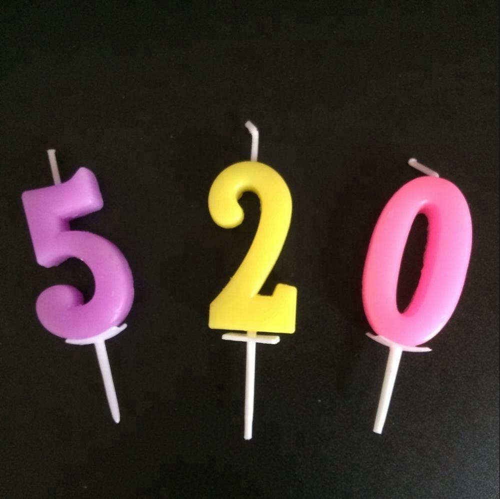 لون الصالحة للأكل 0 9 أرقام عدد عيد ميلاد الشموع لحفلة عيد ميلاد Buy عدد عيد شمعة يتوهم كعكة عيد الشموع أرقام الشموع Product On Alibaba Com
