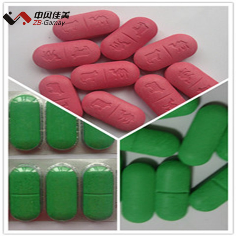 Kill Worm Praziquantel pyrantel Pamoate febantel Dewormer pill insecticide pesticide