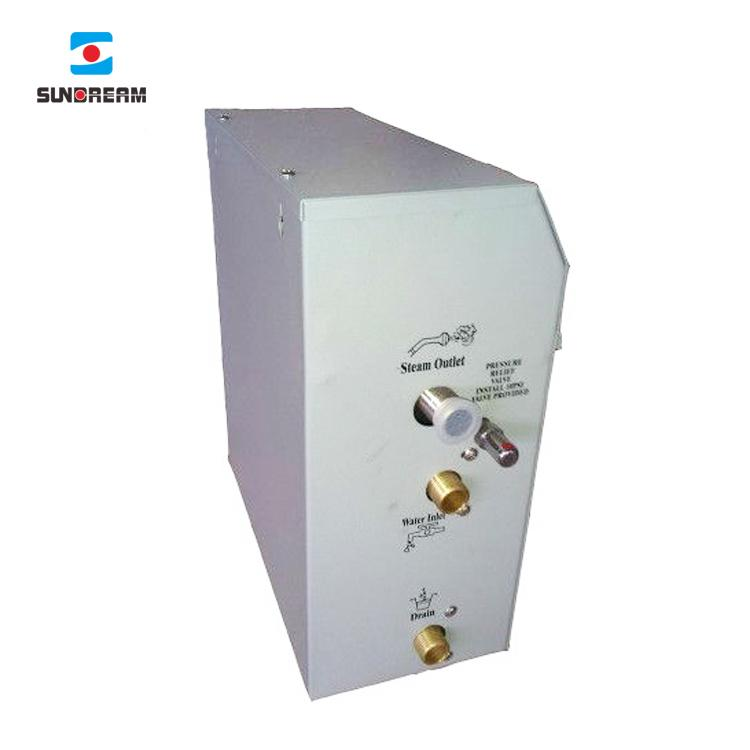 3KW-18KW GS08F steam bath electric sauna generator for sale