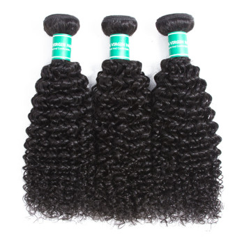 Wholesale factory short Brazilian human hair weave, grossiste meche bresilienne en chine,unprocessed french curls hair