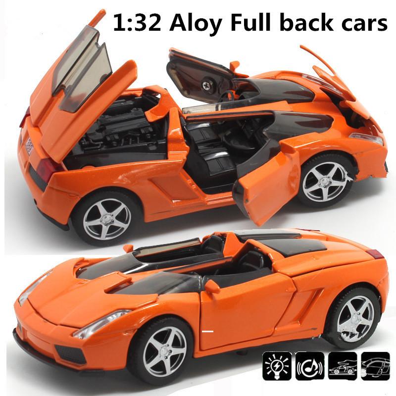 Aliexpress.com : Buy Best Quality Supercar 1:32 Alloy