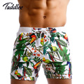 Taddlee Brand Sexy Mens Swim Boxer Shorts Trunks Men Swimwear Swimsuits Brazilian Cut Swimming Surfing Board