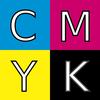 CMYK 4Cprinting