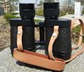 High Power Military 62 8X30 Big Objective Lens Telescope Waterproof Army Binoculars with Rangefinder Function