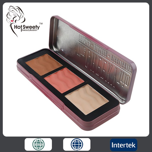 Top Quality Pressed Cosmetics Wholesale Beauty Supply Face