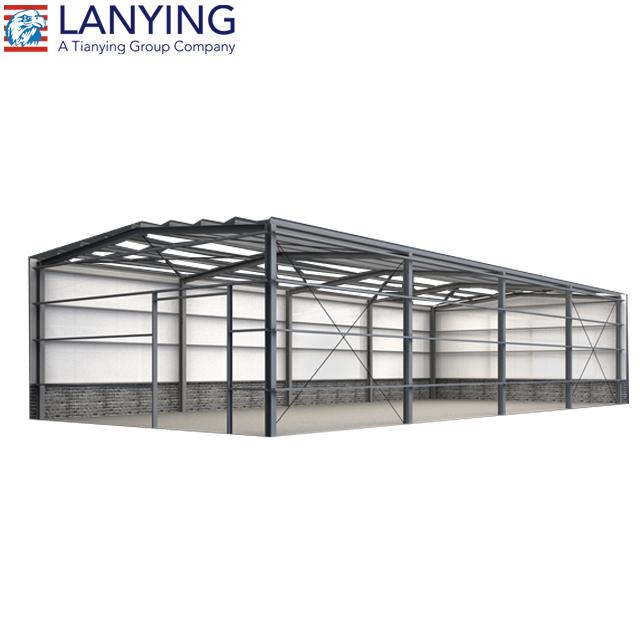 Горячая Распродажа, Китайские сборные стальные конструкции, гаражные здания, цены