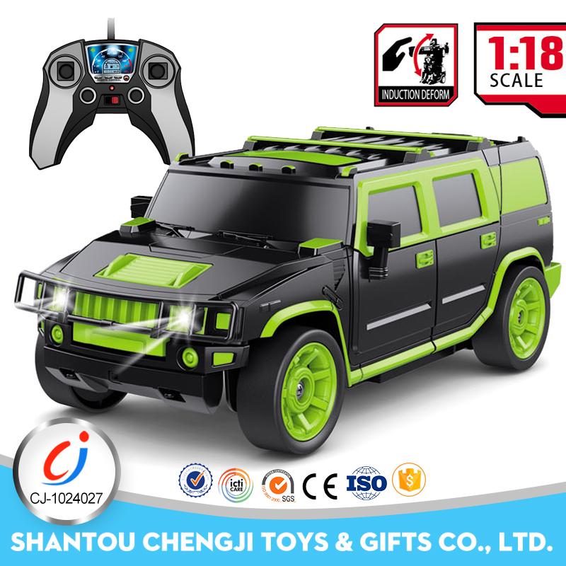 Горячая Распродажа Новый rc пластик прикольный подарок роботы для детей