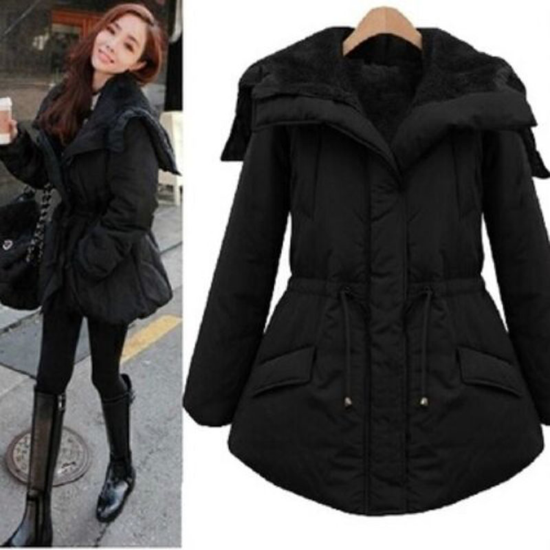 Ladies Winter Coats On Sale - JacketIn