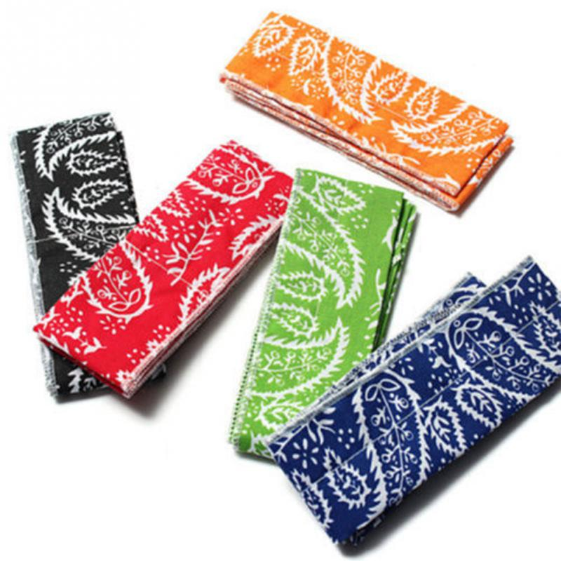 5XCooling Neck Wrap Hot Summer Body Ice Cool Necktie Sport Headband Cooler Scarf
