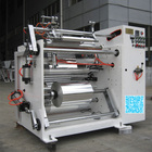 Machine Aluminum Foil Foil Rewinding Machine Automatic Rewinding Machine For Aluminum Foil