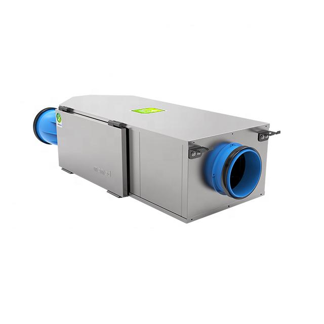 Menred Multi-Layer Filter Haze Removal Room Dehumidification Unit