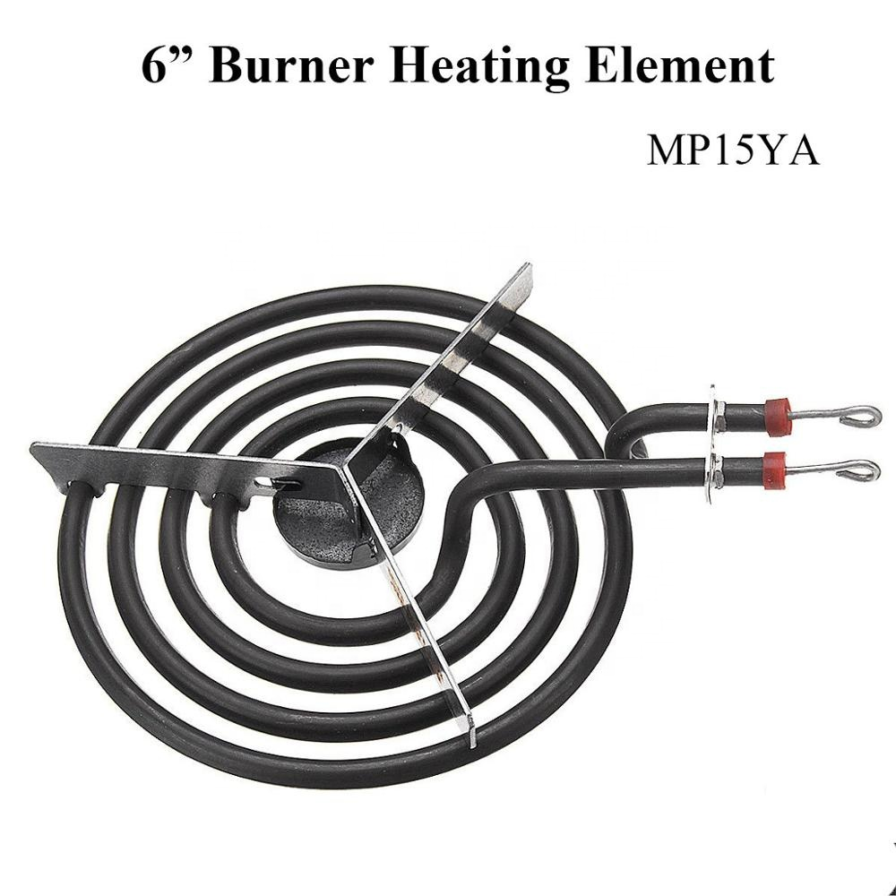 Maytag MP22YA Burner Parts Element Set - 2 pcs MP15YA 6