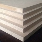 Mdf 18mm Good Raw MDF Board