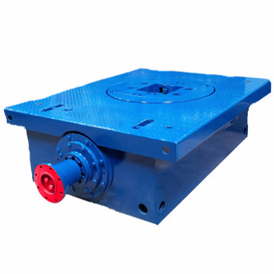 Api Zp Series Drill Rotary Table For Oilfield Drilling Rig - Buy Drill Rotary  Table,Oilfield Drilling Rig,Api Zp Series Product on Alibaba.com