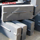 Hammers Hammer Crusher Hammer Impact Crusher Spare Parts Impact Plate Blow Bar Hammers