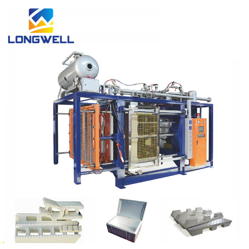 Longwell EPS Plastic Ceiling Board Making Machine