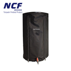 10L PVC Garbage Foldable Popup Garden Rain Barrel Leaf Bag