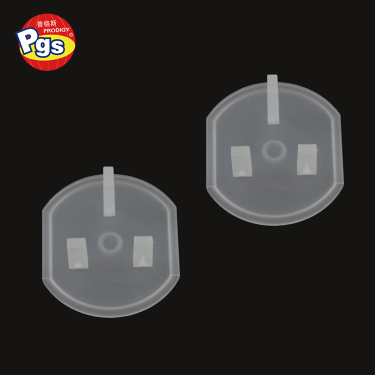 Kids Safety Guard EU Waterproof Switch Baby Standard UK Clear Plug Socket Cover