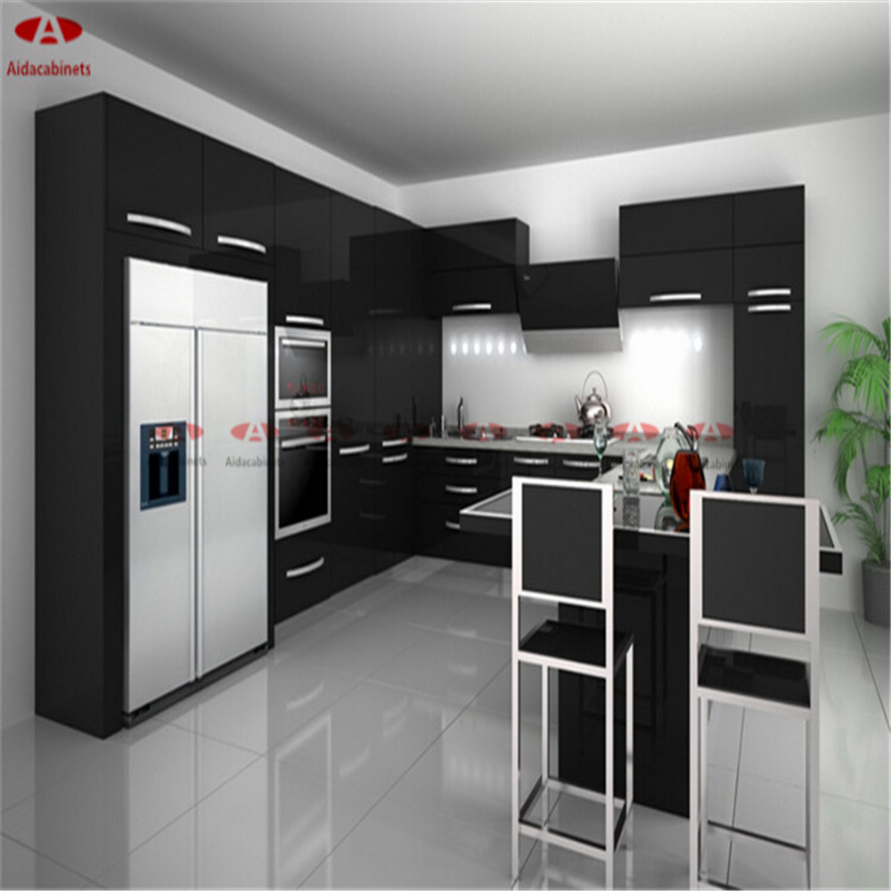 Commercial Stainless Steel Kitchen Cabinets: High End Knock Down Stainless Steel Commercial Kitchen